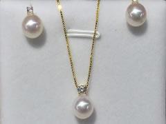珍珠饰品怎么保养?日常珍珠保养方法及珍珠首饰怎么保养收藏
